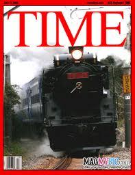 「TIME」誌は読むべきか?